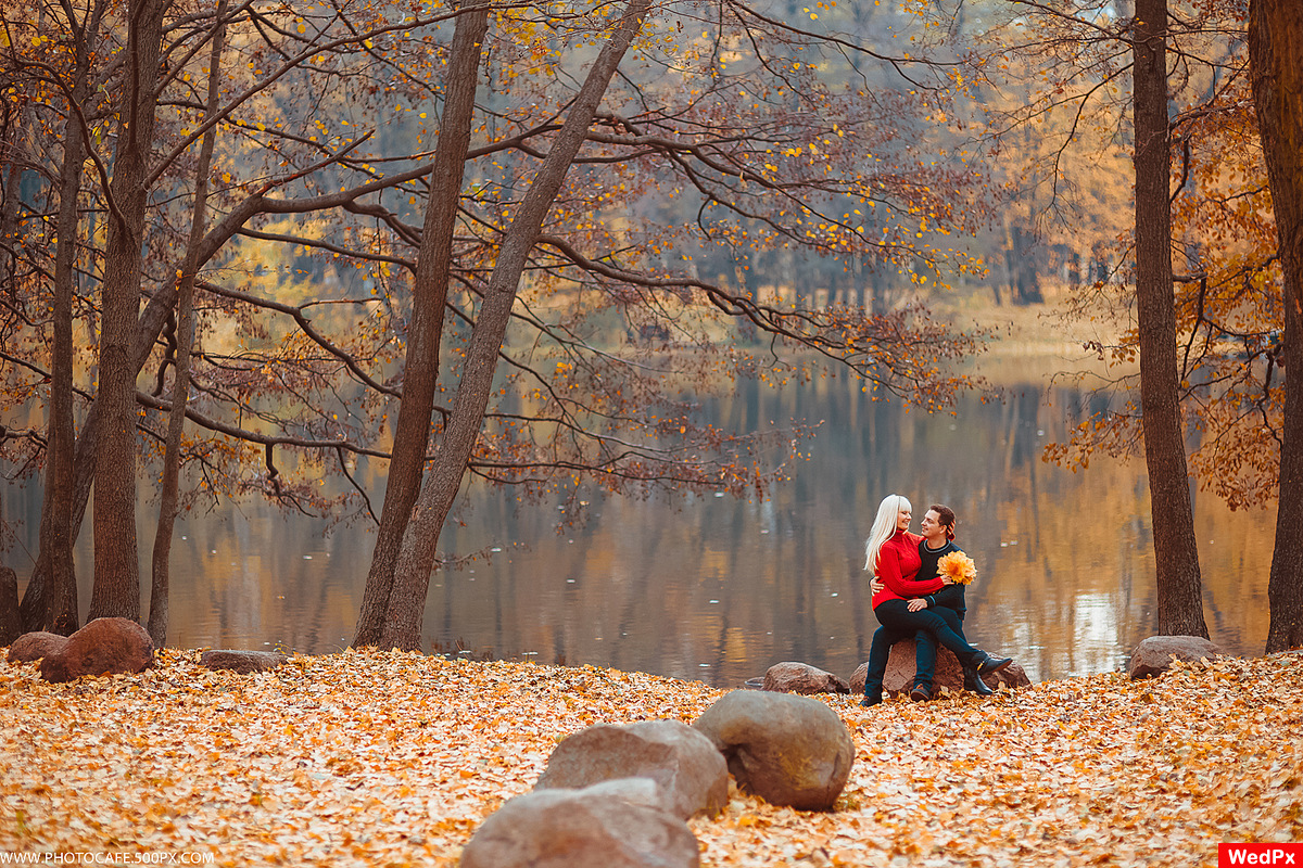 Autumn Lovestory