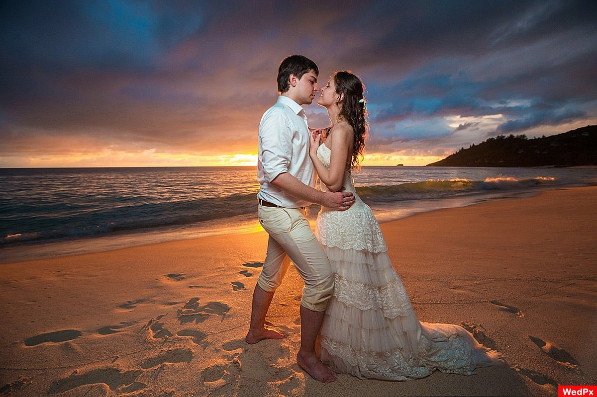 Maia seychelles wedding