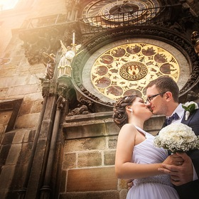 Prague weddings