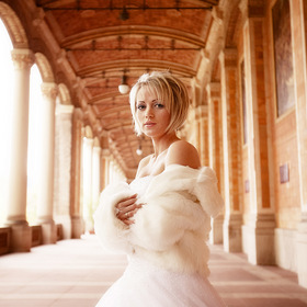 Wedding Photosession in Baden-Baden