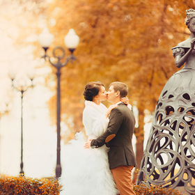Autum Wedding