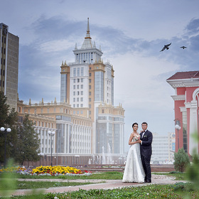 My Wedding Photo