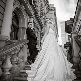 Wedding photography in Australia