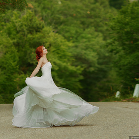 Wedding photographer in the Crimea and Sevastopol Sergey Yushkov